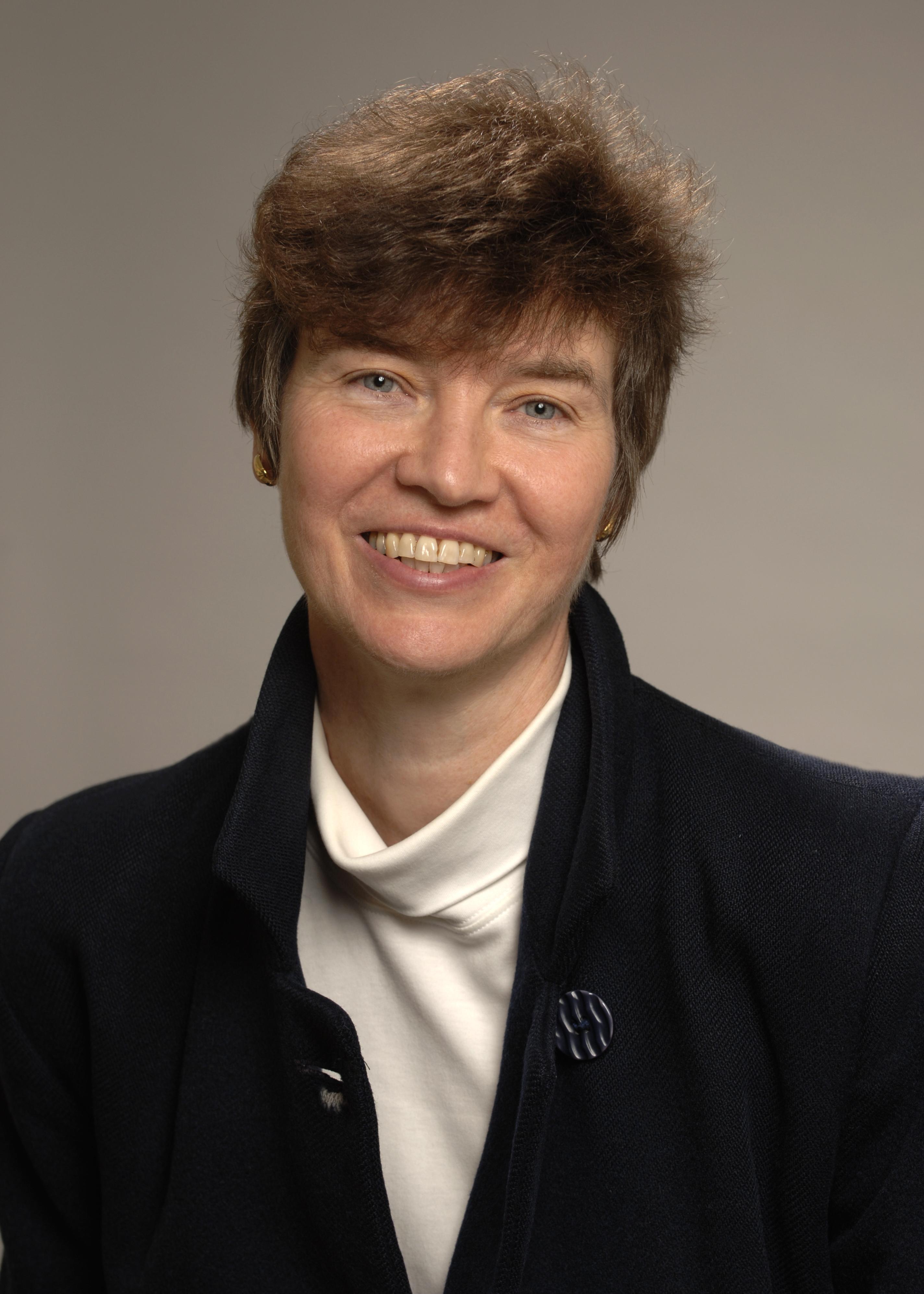 Dr. Margaret O'Gara
